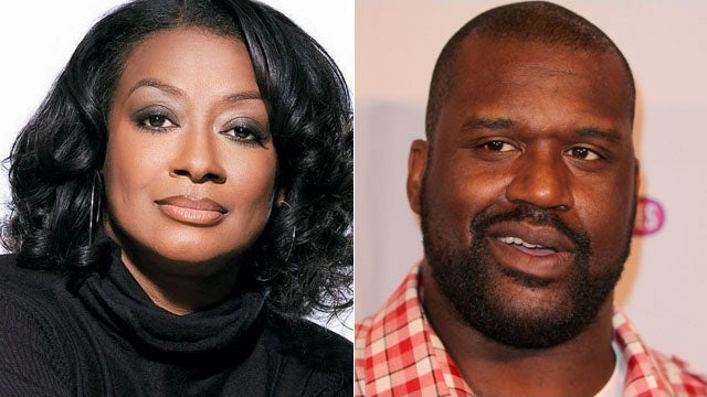In Which a Newsweek Writer Is Romantically Pursued by Shaquille O'Neal: 'I Want u or Rihanna'