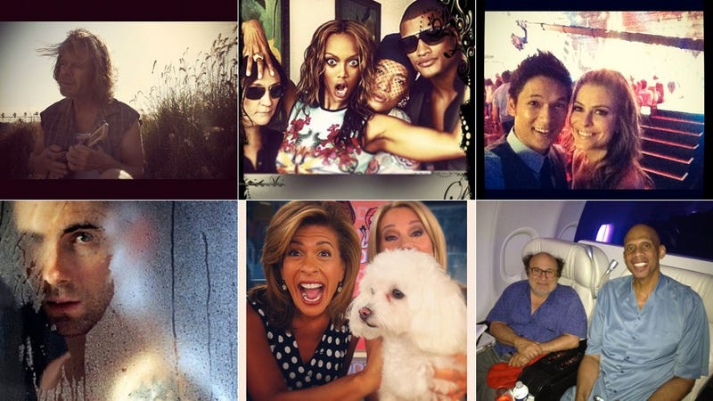 Are Celebrity Tabloids' Days Numbered Now That Stars Give Away Photos for Free?