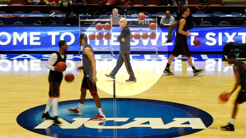How Steve Fisher Built An Unlikely Powerhouse At San Diego State