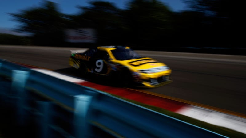 Weekend Motorsports Roundup: August 11-12, 2012