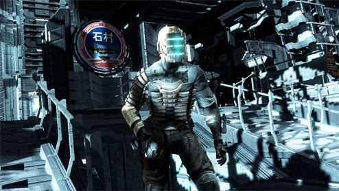 Dead Space Scares Up Earlier Release Date
