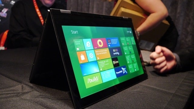 The Best Features Required of Windows 8 Hardware