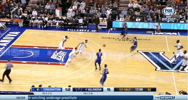 The Plays That Power The Creighton Offense, The Best In A Decade