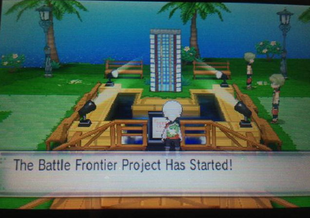 One Big Reason To Finish The New Pokémon Games