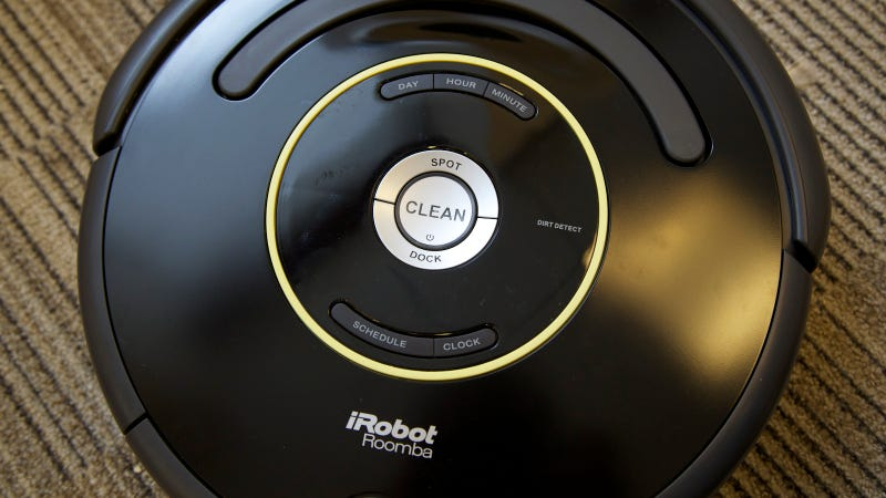 Roomba 600 Series Gallery