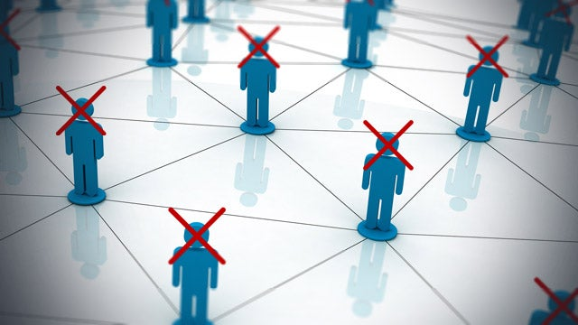 Why Your Professional Network Sucks (and What You Can Do About It)