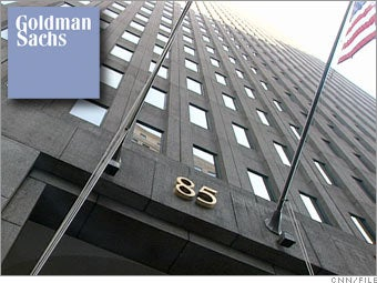 Senate to Investigate Goldman Sachs For Banker Shenanigans