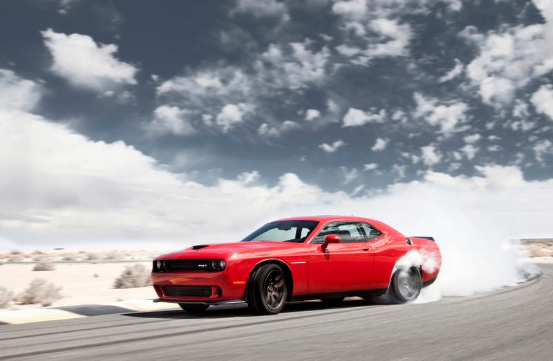 Challenger SRT Hellcat: Every Detail Of America's Most Powerful Car