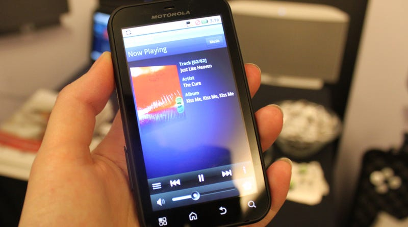 Go Fiddle With Your Sonos Set-Up Using Your Android Phone Next Month