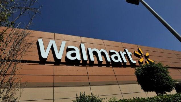 Dude Arrested for Masturbating Inside a Walmart...Again