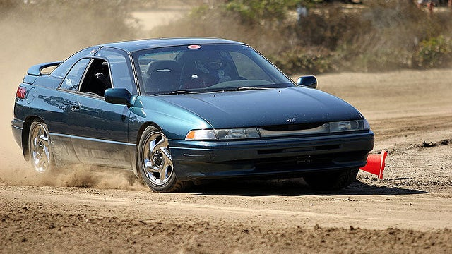 Ten Failed Cars That Should Have Been Successful