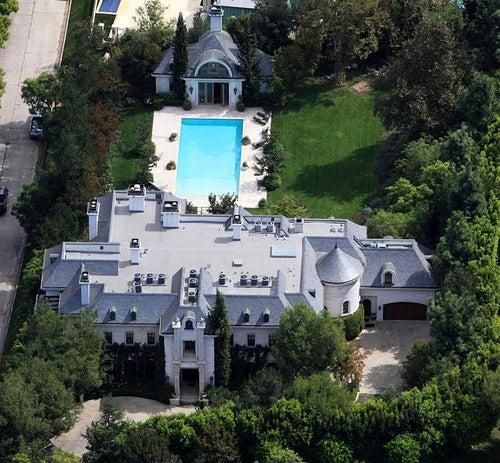 Want to Be Haunted by Michael Jackson's Ghost for $29 Million?