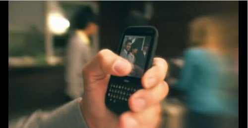 Creepiness Strangely Absent From New Palm Pixi Commercial