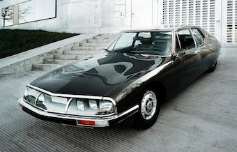 The Case for a Contemporary Citroën SM