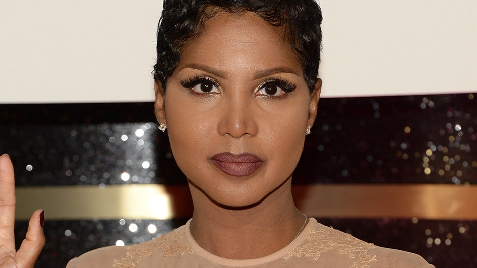 Toni Braxton: God Gave My Son Autism Because I Got an Abortion Once