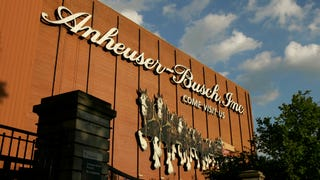 Anheuser-Busch Sternly Urges NFL to Stop Acting Like Stupid Meatheads