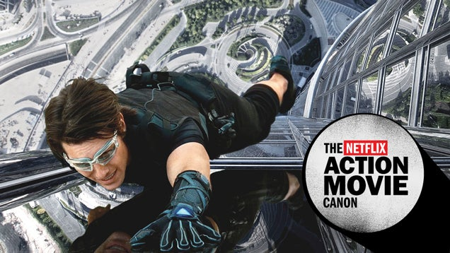 Cruise Control: The Loopy Terror Of Mission: Impossible—Ghost Protocol