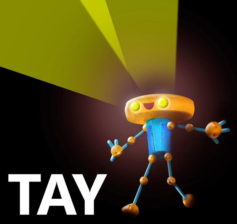 TAY: Weekend Forum