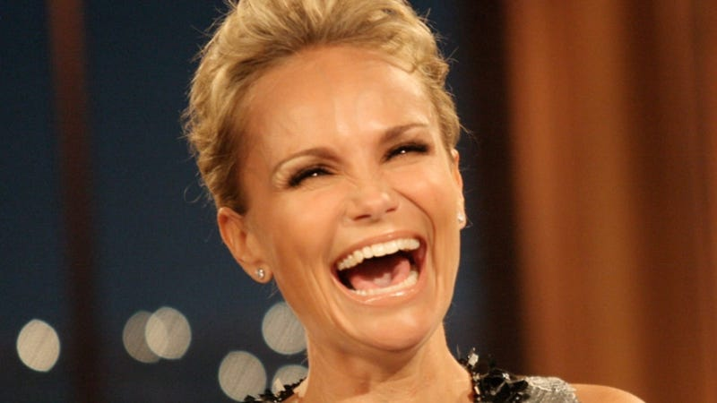 Kristen Chenoweth Escapes Reality With Sleep Just Like Us