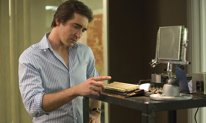 Halt and Catch Fire Episode 6: Your Computer, Your Friend