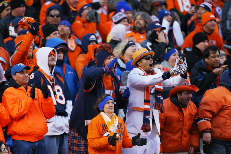 Would You Trade AFC Championship Tickets For A Vasectomy?