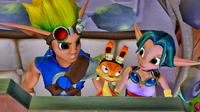 Happy 10th Anniversary, Jak and Daxter