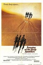 Must See: Invasion of the Body Snatchers (1978)