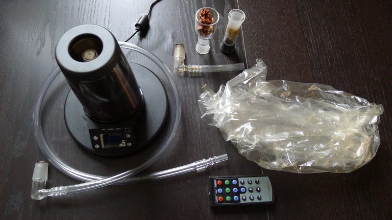 Arizer Extreme Q gallery
