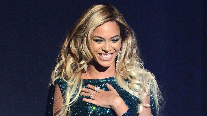 Beyonce Is Getting a Half-Assed Weekly HBO Series