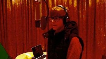 "Video: Justin Bieber Raps, Calls Himself ""Shawty Mane"""