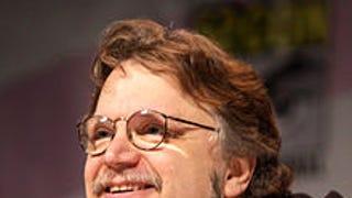 Guillermo del Toro Con!