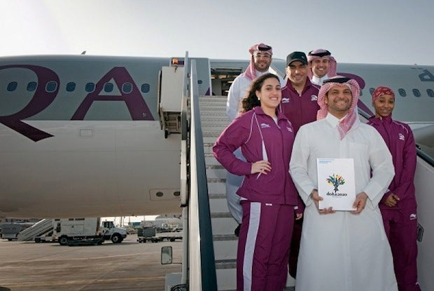 In Victory For Tokenism Everywhere, Qatar Will Send Two Women To The Olympics