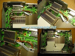 Xbox 360 Getting Added Cooling After Being Repaired