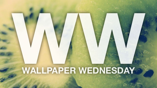 Give Your Desktop a Snack with These Tasty Wallpapers