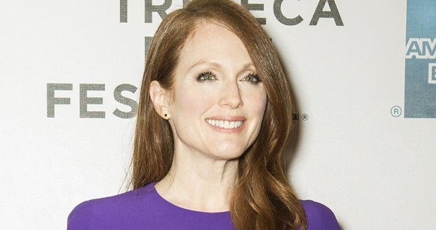 10 Things You Never Knew About Julianne Moore
