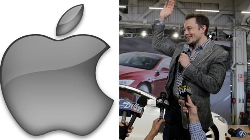 Tesla Steals Hardware Exec From Apple To Lead Vehicle Development