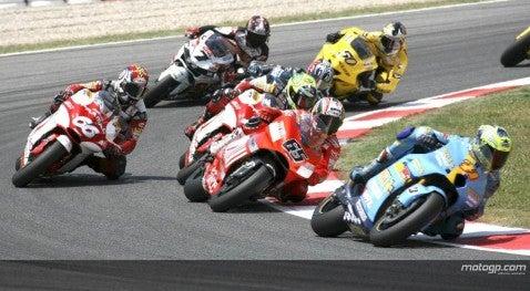 MotoGP Coming to Indianapolis Motor Speedway