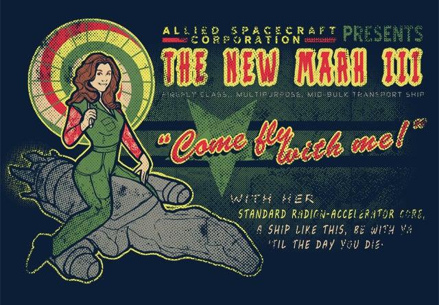 The Art Nouveau of scifi heroines