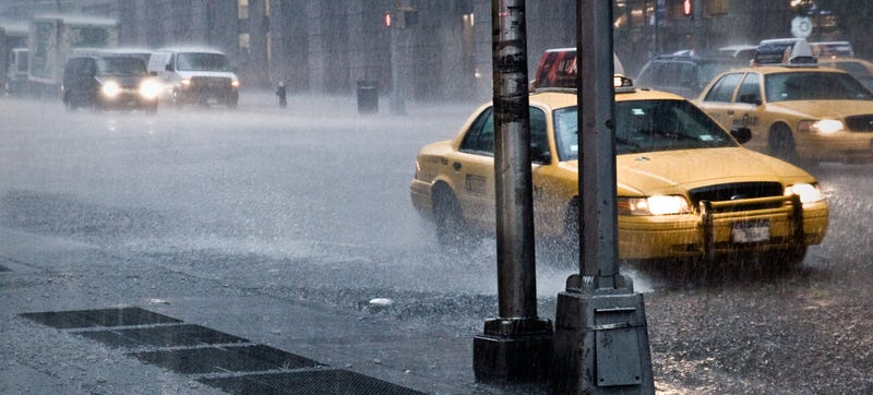 What Causes the Smell After It Rains?