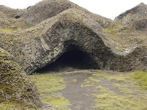 "Now you can learn about the fae at this slightly creepy ""elf school"" in Iceland"