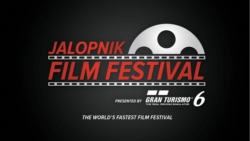 "Limited ""Early Bird"" Passes For The Jalopnik Film Festival Now On Sale"