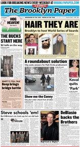 Murdoch Buys Brooklyn Paper