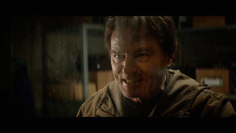 We Saw Godzilla Footage That Reveals Why Bryan Cranston Is So Pissed