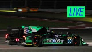 Ask Endurance Drivers Ryan Dalziel And Johannes van Overbeek Anything