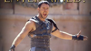 Is Gladiatorial Prison Combat ​Worse Than What We Already Do?