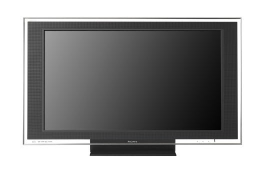 Sony's New XBR5 XBR4, and W Series LCD HDTVs