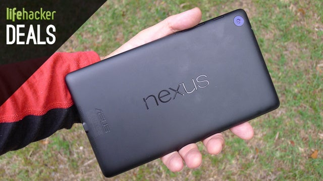 iPhone 5S, Nexus 7 with Extras, Fallout for Free [Deals]