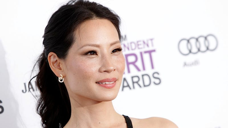 Lucy Liu Will Play Watson in New Sherlock Holmes Show, If You Can Dig It