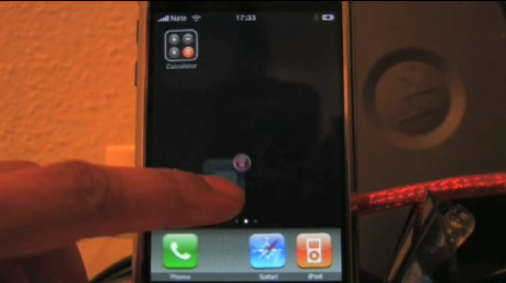 Full Video Demo of Apple iPhone Firmware 1.1.3 Features