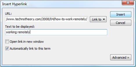 Windows Live Writer Tweaks, Tips, and Updates